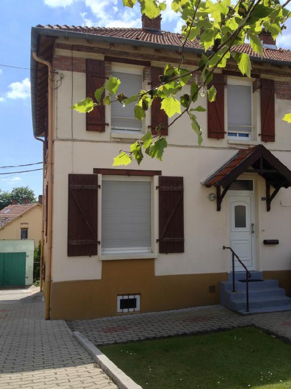 Achat vente de maisons ou d 39 appartement sarreguemines neufgrange sarreinsming - Chambre de commerce sarreguemines ...