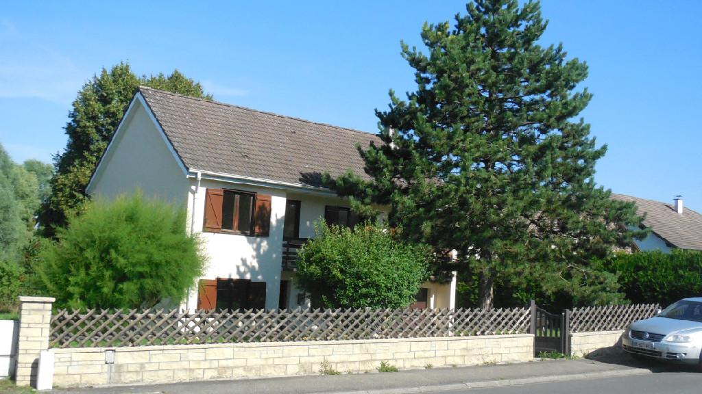 achat vente maison de 6 pi ces diebling 57980 en moselle sermaco immobilier ref6376. Black Bedroom Furniture Sets. Home Design Ideas