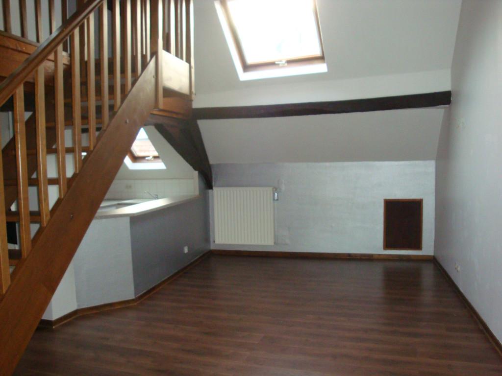 Location louer appartement de 2 pi ces forbach - Appartementpiece tendance immobiliere ...
