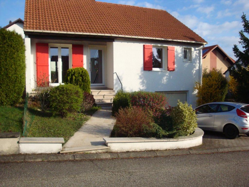 Location louer maison de 3 pi ces oeting 57600 en for Agence de location maison