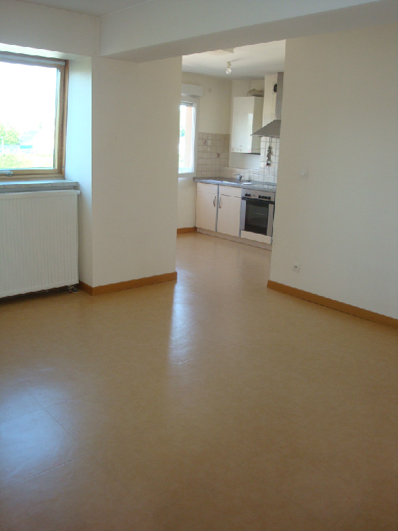 Appartement A Louer Sarreguemines