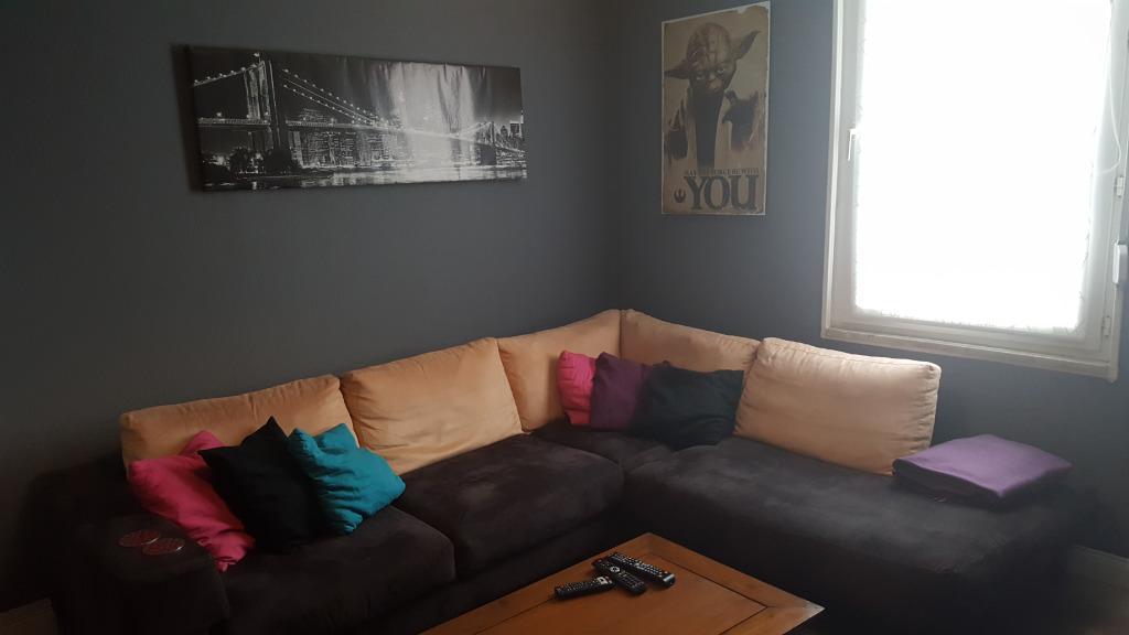 Location louer appartement de 4 pi ces bouzonville - Appartementpiece tendance immobiliere ...