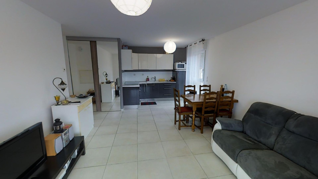 Location Appartement Sarreguemines